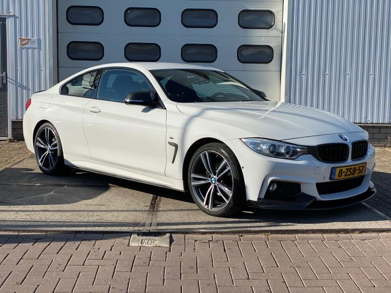 BMW 4-Serie - 2.0 M-Performance ///