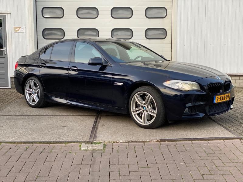 BMW 5-Serie - 4.4 550i