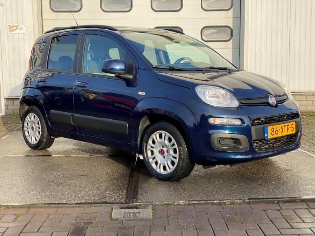 Fiat Panda - 0.8 Twinair
